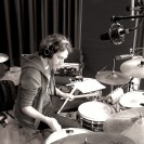any of both, Claus Schulte - drums