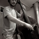any of both, Markus Braun - double bass